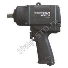 Запчасти для гайковерта WDK-716 (WiederKraft)