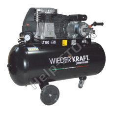 Запчасти для компрессоров WiederKraft