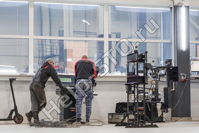Ремонт винтовых транспортеров грузоподъемность фольксваген транспортер в яндекс драйв
